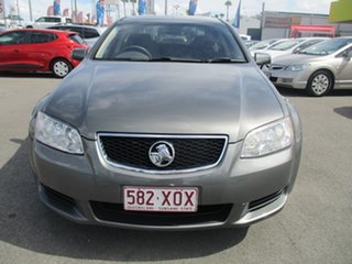 2011 Holden Commodore VE II Omega Grey 4 Speed Automatic Sedan