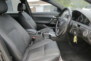 2009 Holden Calais VE MY09.5 V Black 5 Speed Sports Automatic Sedan