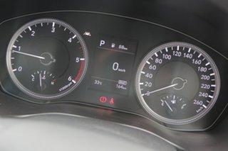 2018 Hyundai Santa Fe TM MY19 Active Horizon Red 8 Speed Sports Automatic Wagon