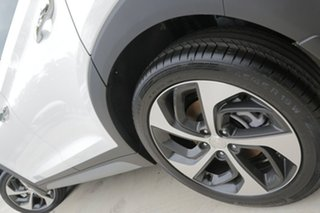 2018 Hyundai Tucson Highlander Polar White 6 Speed Automatic Wagon