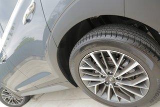2018 Hyundai Tucson TL3 MY19 Elite AWD Pepper Gray 8 Speed Sports Automatic Wagon