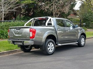 2018 Nissan Navara D23 S3 ST Slate Grey 7 Speed Sports Automatic Utility