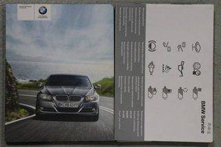 2010 BMW 335i E90 MY10 M Sport Black 6 Speed Auto Steptronic Sedan