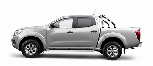 New Nissan Navara D23 S3 Silverline, 2018 Nissan Navara D23 S3 Silverline Brilliant Silver 7 Speed Sports Automatic Utility