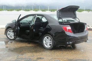 2013 Toyota Camry ASV50R Atara R Black 6 Speed Sports Automatic Sedan