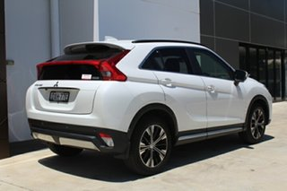 2018 Mitsubishi Eclipse Cross YA MY18 Exceed AWD Starlight 8 Speed Constant Variable Wagon.