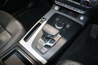 2017 Audi Q5 FY MY17 2.0 TDI Quattro Design Monsoon Grey 7 Speed Auto S-Tronic Wagon