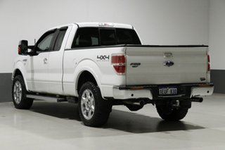 2013 Ford F150 Lariat Super Cab