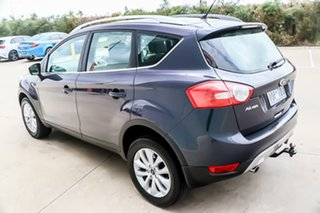 2012 Ford Kuga TE Trend AWD Midnight Sky 5 Speed Sports Automatic Wagon