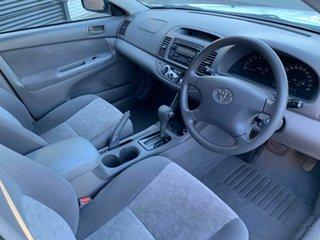 2003 Toyota Camry MCV36R Altise White 4 Speed Automatic Sedan