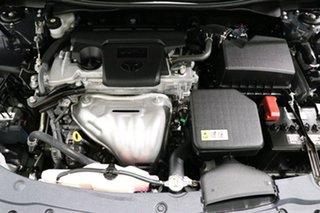 2017 Toyota Camry ASV50R MY16 Altise Grey 6 Speed Automatic Sedan