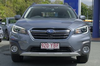 2018 Subaru Outback B6A MY18 2.5i CVT AWD Premium Grey 7 Speed Constant Variable Wagon