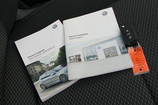 2018 Volkswagen Golf 7.5 MY18 110TSI Trendline White 6 Speed Manual Hatchback