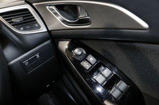 2016 Mazda 3 BM MY15 SP25 Black 6 Speed Automatic Hatchback