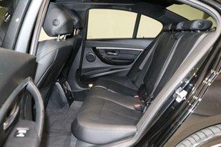 2018 BMW 330i F30 LCI MY18 M Sport Black Sapphire 8 Speed Automatic Sedan