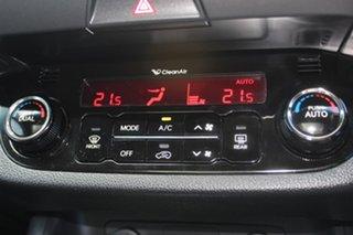 2011 Kia Sportage SL MY12 Platinum Black 6 Speed Sports Automatic Wagon