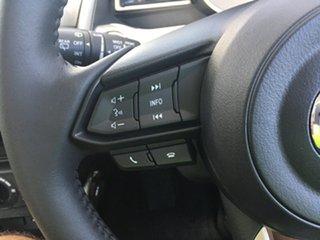 2018 Mazda 2 DJ2HA6 Maxx SKYACTIV-MT Eternal Blue 6 Speed Manual Hatchback