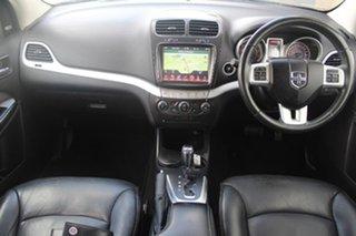 2013 Dodge Journey R/T R/T Automatic Wagon.