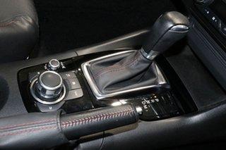 2015 Mazda 3 BM MY15 SP25 GT Soul Red 6 Speed Automatic Sedan