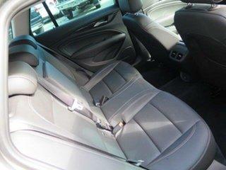 2018 Holden Calais ZB MY18 Tourer AWD Grey 9 Speed Sports Automatic Wagon