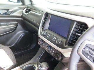 2018 Holden Acadia AC MY19 LT AWD Dark Shadow Grey 9 Speed Sports Automatic Wagon