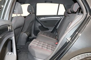 2014 Volkswagen Golf AU MY14 GTi Grey 6 Speed Direct Shift Hatchback