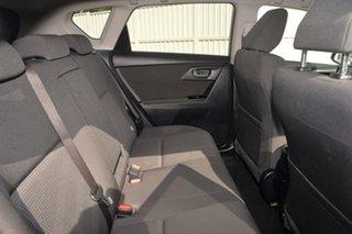 2017 Toyota Corolla Ascent Sport Ascent Sport Blue Constant Variable Hatchback