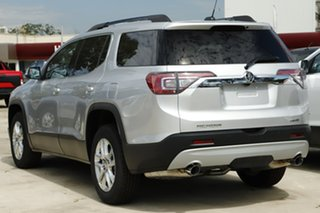 2018 Holden Acadia AC LT (AWD) Nitrate 9 Speed Automatic Wagon.
