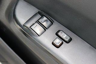 2013 Toyota Hiace KDH201R MY12 LWB Vanilla 5 Speed Manual Van
