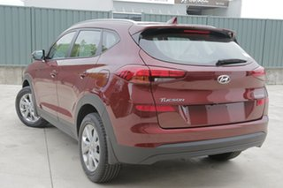 2018 Hyundai Tucson TL3 MY19 Active X 2WD Gemstone Red 6 Speed Automatic Wagon.