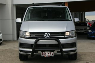 2017 Volkswagen Transporter T6 MY18 TDI450 SWB DSG 4MOTION Silver 7 Speed
