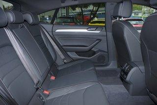 2018 Volkswagen Arteon 3H MY18 206TSI Sedan DSG 4MOTION R-Line Manganese Grey Metallic 7 Speed