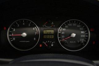 2005 Hyundai Getz TB MY05 GL Blue 4 Speed Automatic Hatchback
