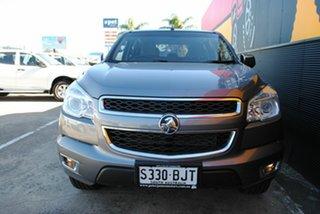 2016 Holden Colorado RG MY16 LTZ Crew Cab Metro 6 Speed Sports Automatic Utility