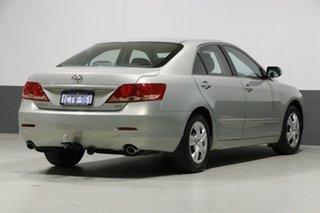2008 Toyota Aurion GSV40R AT-X Silver 6 Speed Auto Sequential Sedan