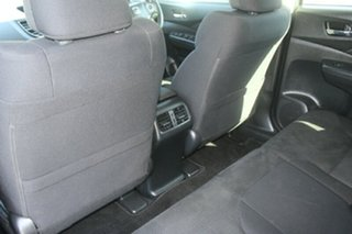 2016 Honda CR-V RM Series II MY17 VTi Silver 5 Speed Automatic Wagon
