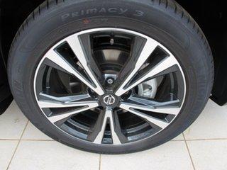 2019 Nissan Qashqai J11 MY18 ST-L Nightshade Continuous Variable Wagon