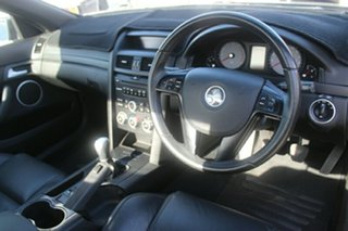 2007 Holden Ute VE SS Black 6 Speed Manual Utility