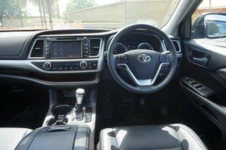 2018 Toyota Kluger GSU55R MY18 GXL (4x4) Predawn Grey 8 Speed Automatic Wagon
