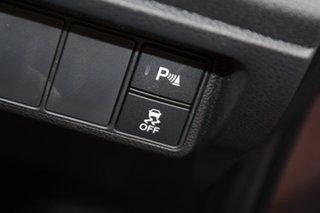 2018 Honda Civic 10th Gen MY18 VTi-S Modern Steel 1 Speed Constant Variable Hatchback