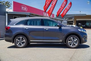 2018 Kia Sorento UM MY19 Sport AWD Graphite 8 Speed Sports Automatic Wagon