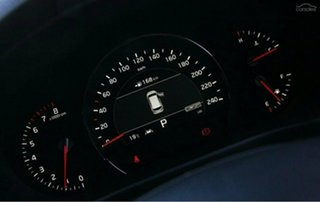 Sorento 4WD GT-Line 2.2L T/D 8Spd Auto 7Seat Wagon