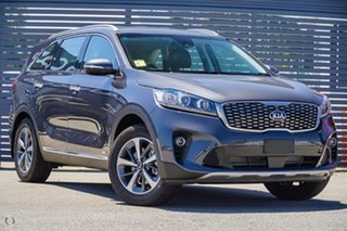 2018 Kia Sorento UM MY19 Sport AWD Graphite 8 Speed Sports Automatic Wagon.