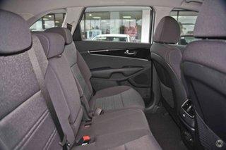 2018 Kia Sorento UM MY19 Si AWD Clear White 8 Speed Sports Automatic Wagon