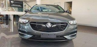 2018 Holden Commodore ZB MY18 LT Sportwagon Cosmic Grey 9 Speed Sports Automatic Wagon.