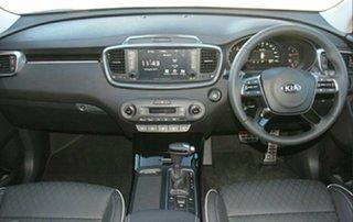 Sorento 4WD GT-Line 2.2L T/D 8Spd Auto 7Seat Wagon.