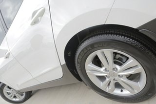 2013 Hyundai ix35 SE SE Creamy White Sports Automatic Wagon