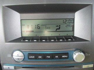 2004 Ford Falcon COFFEE VAN White Van