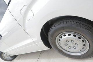2009 Hyundai iLOAD White Manual Van