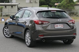 MAZDA3 M 6AUTO HATCH SP25.